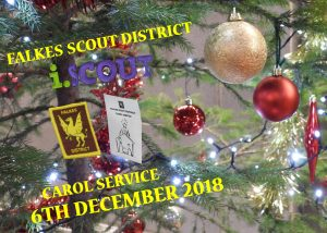 2019 Falkes District Carol Service