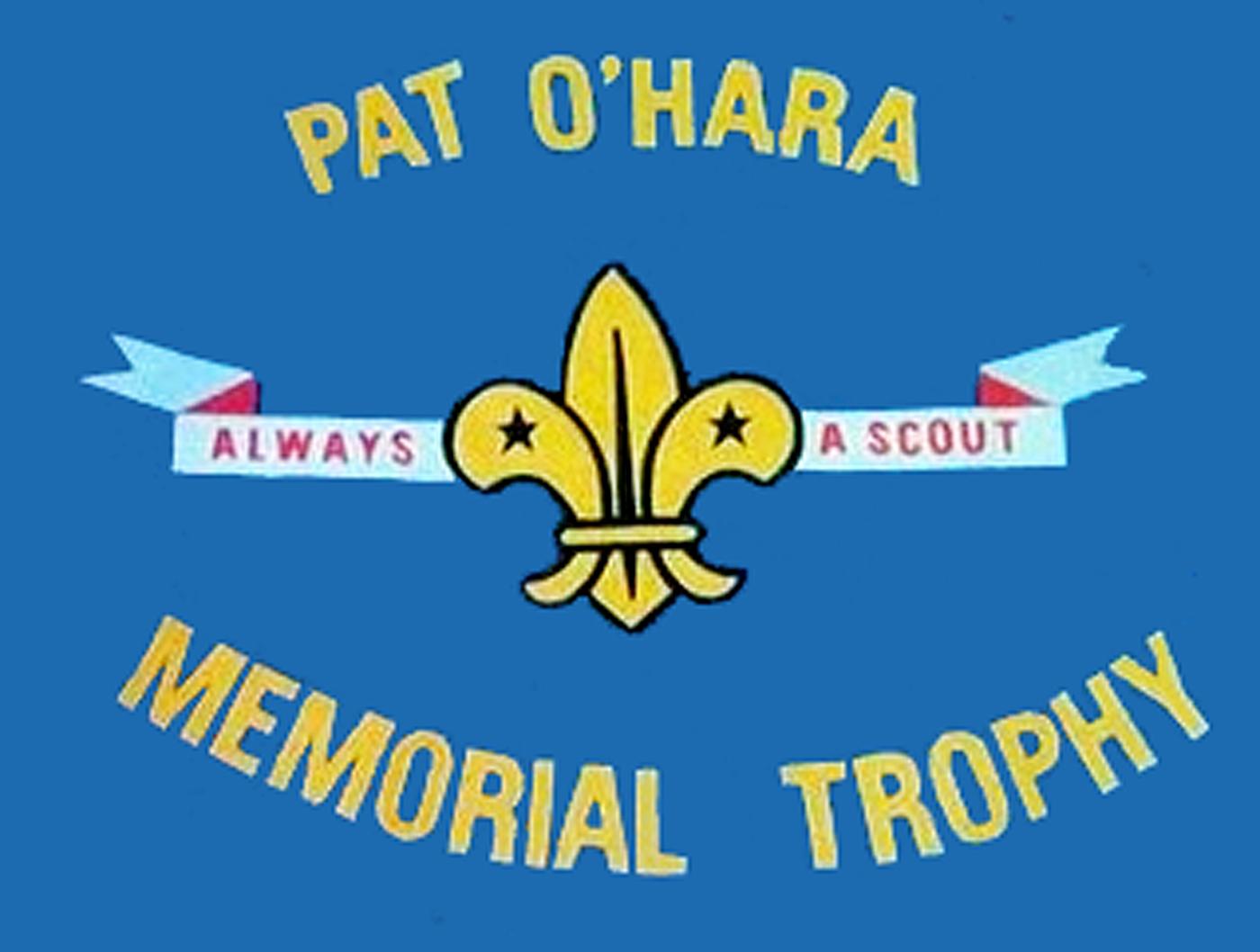 Icknield Pat O'Hara Trophy 2018