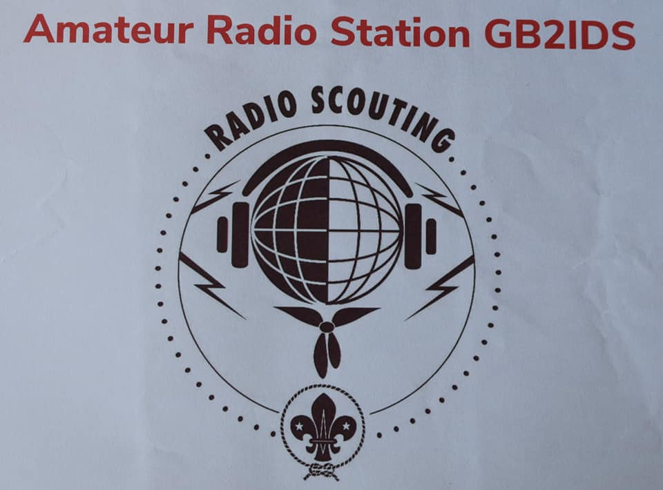Icknield Scouts GB2IDS – On air, at home and staying safe